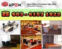 APEX Office Furniture Sdn. Bhd. Photos