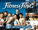 Fitness First - Avenue K Photos