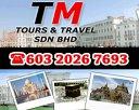 Tm Tours & Travel Sdn Bhd Photos