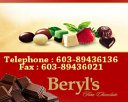 Beryl's Chocolate & Confectionery Sdn Bhd Photos