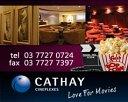Cathay Cineplexes Sdn. Bhd. Photos