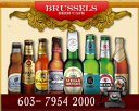 Brussels Beer Café Photos