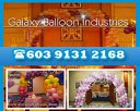 Galaxy Balloon Industries Photos