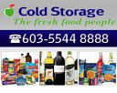 Cold Storage Supermarket Photos