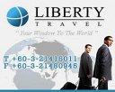 LibertyTravel& Tours Sdn. Bhd. (M) Sdn Bhd Photos