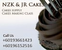 NZK & JR Cakes Photos