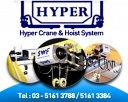 Hyper Crane & Hoist Systems (M) Sdn Bhd  Photos