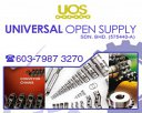 Universal Open Supply Sdn Bhd Photos