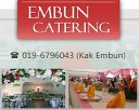 Embun Catering Photos