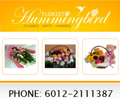 Hummingbird Florist Photos