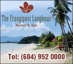 The Frangipani Langkawi Photos