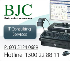 BJC Consulting Services Photos