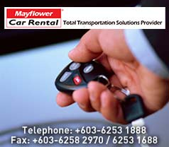 Mayflower Car Rental Photos