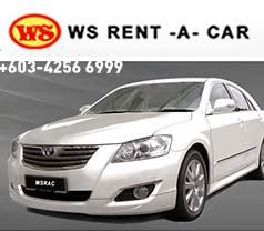 WS Rent-A-Car Sdn Bhd Photos
