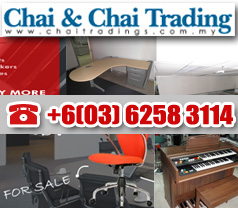 Chai & Chai Trading Photos