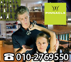 Pinnacle Fitness Photos