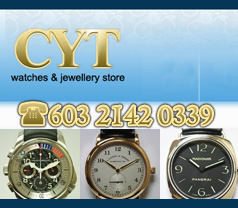Cyt Watch & Jewellery Sdn. Bhd. Photos