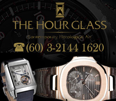 The Hour Glass Sdn. Bhd. Photos