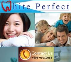 White Perfect Dental Photos