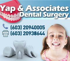 Yap & Associates Dental Surgery Photos