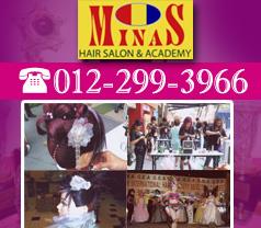 Minas Hair Salon & Academy Photos