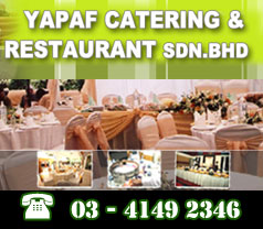 Yapaf Catering & Restaurant Sdn Bhd Photos