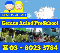 Genius Aulad USJ Subang Jaya Photos