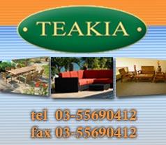 Teakia Malaysia Photos