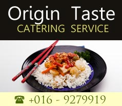 Origin Taste Catering Service Photos