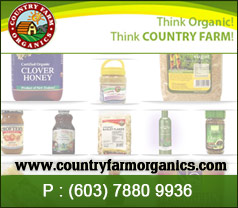 Country Farms Sdn. Bhd.  Photos