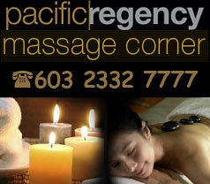 Massage Corner @ Pacific Regency Hotel Suites Photos