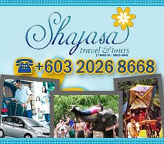 Shajasa Travel And Tours Sdn. Bhd. Photos