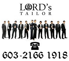 Lord's Tailor sdn bhd Photos