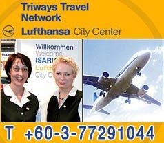 Triways Travel Network (M) Sdn. Bhd. Photos