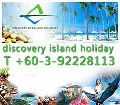 Discovery Overland Holidays Sdn. Bhd. Photos