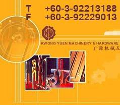 Kwong Yuen Machinery & Hardware (1976) Sdn. Bhd. Photos
