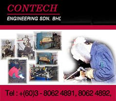 Contech Engineering Sdn Bhd Photos