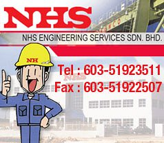 NHS Engineering Services Sdn Bhd Photos