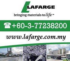 Lafarge Cement Sdn Bhd Photos
