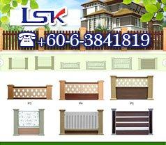 Lsk Precast Solution Photos