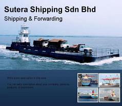 Sutera Shipping Sdn. Bhd. Photos