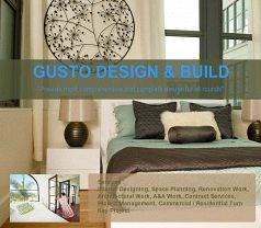 Gusto Design & Build Photos