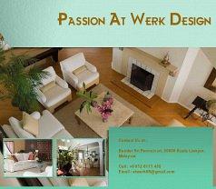 Passion At Werk Design  Photos