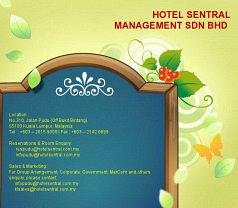 Hotel Sentral Management Sdn Bhd Photos