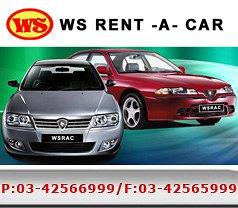 WS Rent A Car Sdn Bhd Photos
