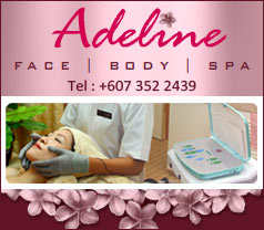 Adeline Beauty Group Photos