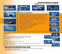 Million Interwork SDN BHD Photos