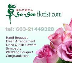 So Sen Floral Art Centre Photos