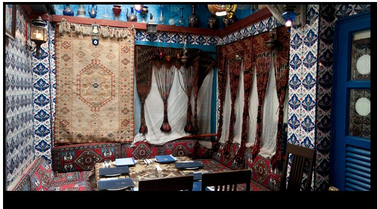 Alaturka Turkish & Mediterranean Cuisine