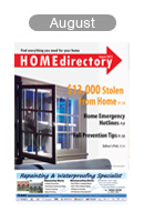 Homedirectory August 2013